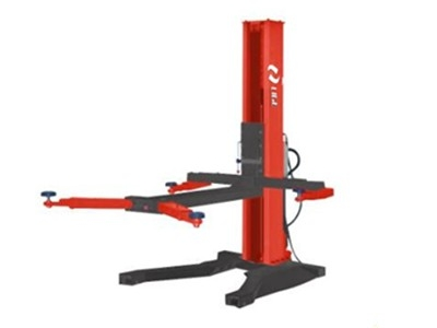 Single Post Car Lift --DS-M2500